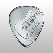 plectrum-graveer-gitaar